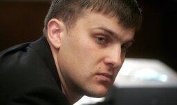 Суд оставил под арестом бывшего администратора неплатежеспособности Спрудса