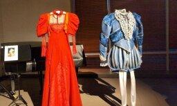 Liepājas teātra kostīmi devušies viesizrādēs uz Ventspili