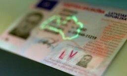 CSDD: выдаваемые в Латвии водительские права соответствуют международным нормам