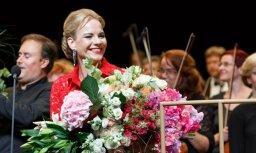 'Splendid palace' translēs tiešraidi ar Elīnu Garanču no Parīzes Nacionālās operas