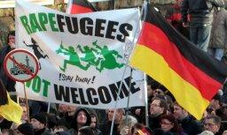 Меркель может провести срочный саммит по беженцам в рамках ЕС