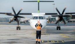 airBaltic планирует полностью отказаться от турбовинтовых самолетов