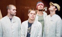 Rokgrupa 'Mary Jane' izdod jaunu dziesmu un piesaka otro albumu