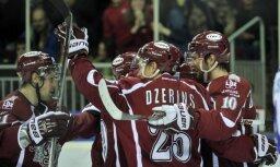 Rīgas 'Dinamo' finansiālu problēmu dēļ varētu nepiedalīties nākamajā KHL sezonā