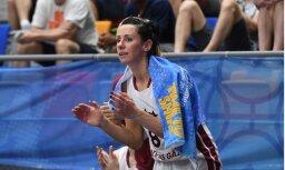 'Hattrick' īpašais viesis - Gunta Baško-Melnbārde. Uzdod jautājumu sportistei!