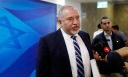 Израиль опроверг российскую версию крушения Ил-20; удары по Сирии не прекратит