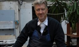 'Jūrmala Art Fair' būs skatāmas leģendārā režisora Deivida Linča litogrāfijas