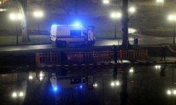 Черный уикенд: за два дня в водоемах Латвии утонули 8 человек