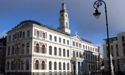 Laimonis Kops: Laikmetīgās mākslas muzeju var veidot Rīgas domes ēkā