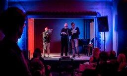 Rīgā notiks festivāla 'Dzeja bez robežām' pasākumi