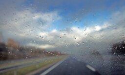 Со вторника увеличится облачность, пройдут дожди