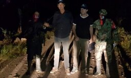 Kolumbijas kreisie nemiernieki atbrīvojuši divus nolaupītos nīderlandiešu žurnālistus