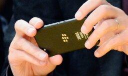 Mobilā nedēļa: nauda, Indija un 'Blackberry'