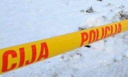Трагедия в Риге: из окна выбросился и погиб 15-летний подросток