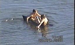 Aculiecinieks: Vai šā gada 23. aprīlī varēs jau peldēties?