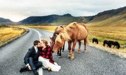 Mīla ceļojumā: paši skaistākie kāzu foto pasaulē