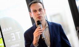 Mindaugs Valucks: Energoefektivitāte – jauno biroju ēku vērtības mēraukla