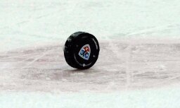 Igaunijas kluba dalība KHL kļūst reālāka, apgalvo vietējās hokeja savienības prezidents