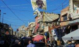 Lasītāja par redzēto Beirūtā: Sīrijas bēgļi jeb kā iznīcināt paaudzi?