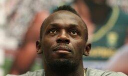 Boltam piedāvāts futbolista līgums Eiropā