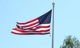 Военнослужащий США совершил в Латвии тяжелую автомобильную аварию