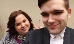 Dzīve pēc šova: Laura un Mārtiņš naudu kāzām pelnīs ārzemēs
