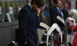 Рижский клуб потерпел в Ярославле самое разгромное поражение в сезоне