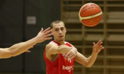'Betsafe'/'Liepāja' basketbolisti zaudē izredzes iekļūt BBL izslēgšanas turnīrā
