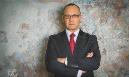 Олег Шапошников