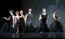 Baleta festivāls Jūrmalā piedāvās pasaules zvaigznes un jaunākos Latvijas horeogrāfu darbus