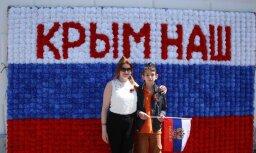 Вашингтон обещает вернуться к вопросу Крыма