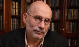 Борис Акунин завершил последнюю книгу о приключениях Фандорина