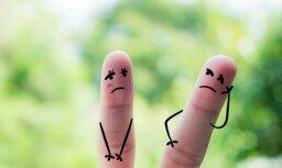 Greizsirdība – kādus nedarbus tā spēj paveikt attiecībās