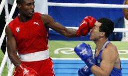 SOK draud ar boksa izslēgšanu no olimpiskajām spēlēm