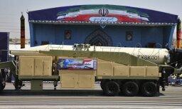 Иран провел испытания новой ракеты вопреки санкциям США