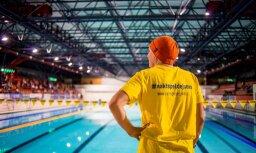 Eiropas Sporta nedēļas kulminācija — nakts pasākumi