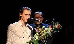 Normunda Naumaņa Gada balvu mākslas kritikā saņem Anda Baklāne; jaunais kritiķis – Dāvis Eņģelis