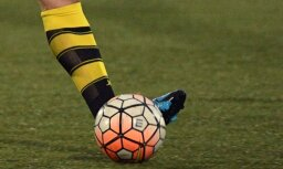 'Babīte'/'Dinamo' nosauc sezonas budžetu; spēles aizvadīs 'Skonto' stadionā