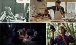 'Cālis.lv' vērtē kinofestivāla 'Riga IFF' bērnu filmas