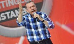 Lasītāja: Erdogana deja vu