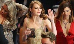 Desmit šī gada pelnošākās aktrises pasaulē