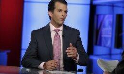 Сына Трампа допросят по делу о связях с Россией вместе с Браудером