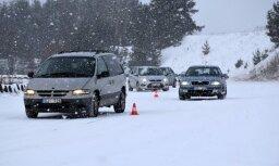Bezmaksas drošas braukšanas apmācības apmeklējuši 600 autovadītāju
