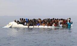 Еврокомиссия предлагает принять 50 тысяч беженцев из Северной Африки