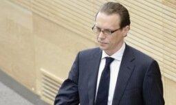 Литва определилась с еврокомиссаром