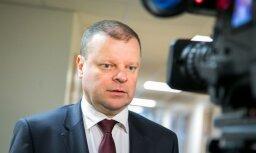 Премьер Литвы объяснил, зачем нужен забор на границе с Россией