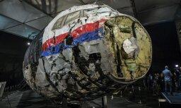 Особое мнение. Какие оговорки Россия и Украина внесли в отчет о рейсе MH17