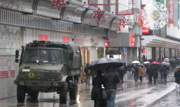 Lasītājas stāsts par teroristu medību ēnā aizvadītu komandējumu uz Briseli