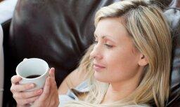 Употребление кофе во время беременности влияет на вес будущего ребенка