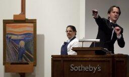 Эксперты заявили о кризисе на рынке искусства и антиквариата
